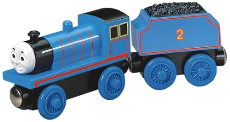 ラーニングカーブ きかんしゃトーマス 木製レール エドワード 99002