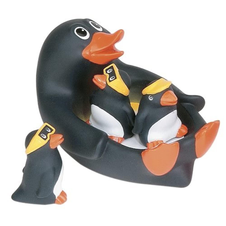 D&D Distributing Penguin Floatie Family by D&D Distributing [並行輸入品]
