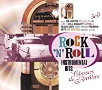Rock N' Roll Instrumental Hits-Classics & Rarities
