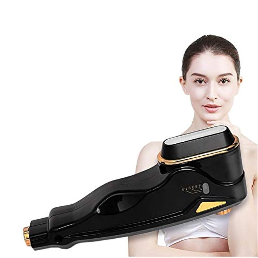 議題縮約発行する1つの顔の持ち上がる機械EMSマッサージャーのための皮のきつく締まる機械3つは深く清潔になる老化防止多機能の振動美装置を清潔にします