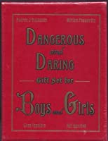 Dangerous and Daring Gift Set for Boys and Girls【洋書】 [並行輸入品]
