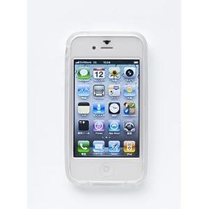 スマートフォン用防水ケース iPhone4用 CM-G102