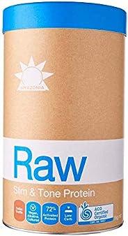 Amazonia Raw Slim and Tone Toffee Truffle 1 kg