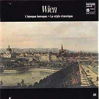 ヨーロッパ音楽夢街道 ウィーン