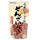 うちなー(沖縄)風 ぜんざい押麦入り  1袋