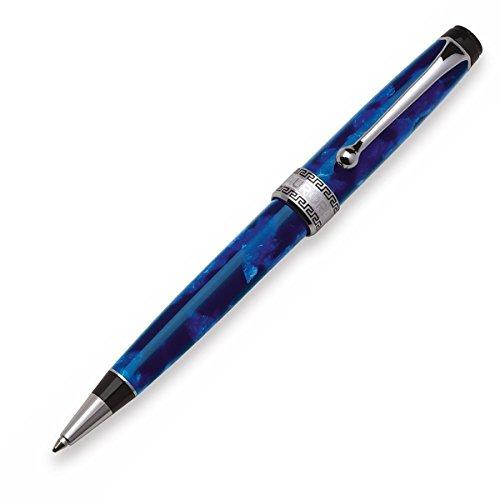 アウロラ ボールペン 油性 オプティマ 998-CBA ブルーCT 正規輸入品