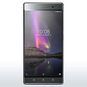 Lenovo PHAB2 Pro ファブレット ( 6.4インチ / Android 6.0 / ガンメタルグレー / 4GB+64GB / WWANあり ) ZA1F0020JP