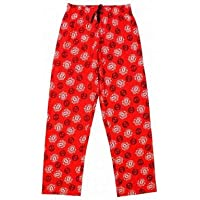 Official Adults Manchester United Lounge Pants