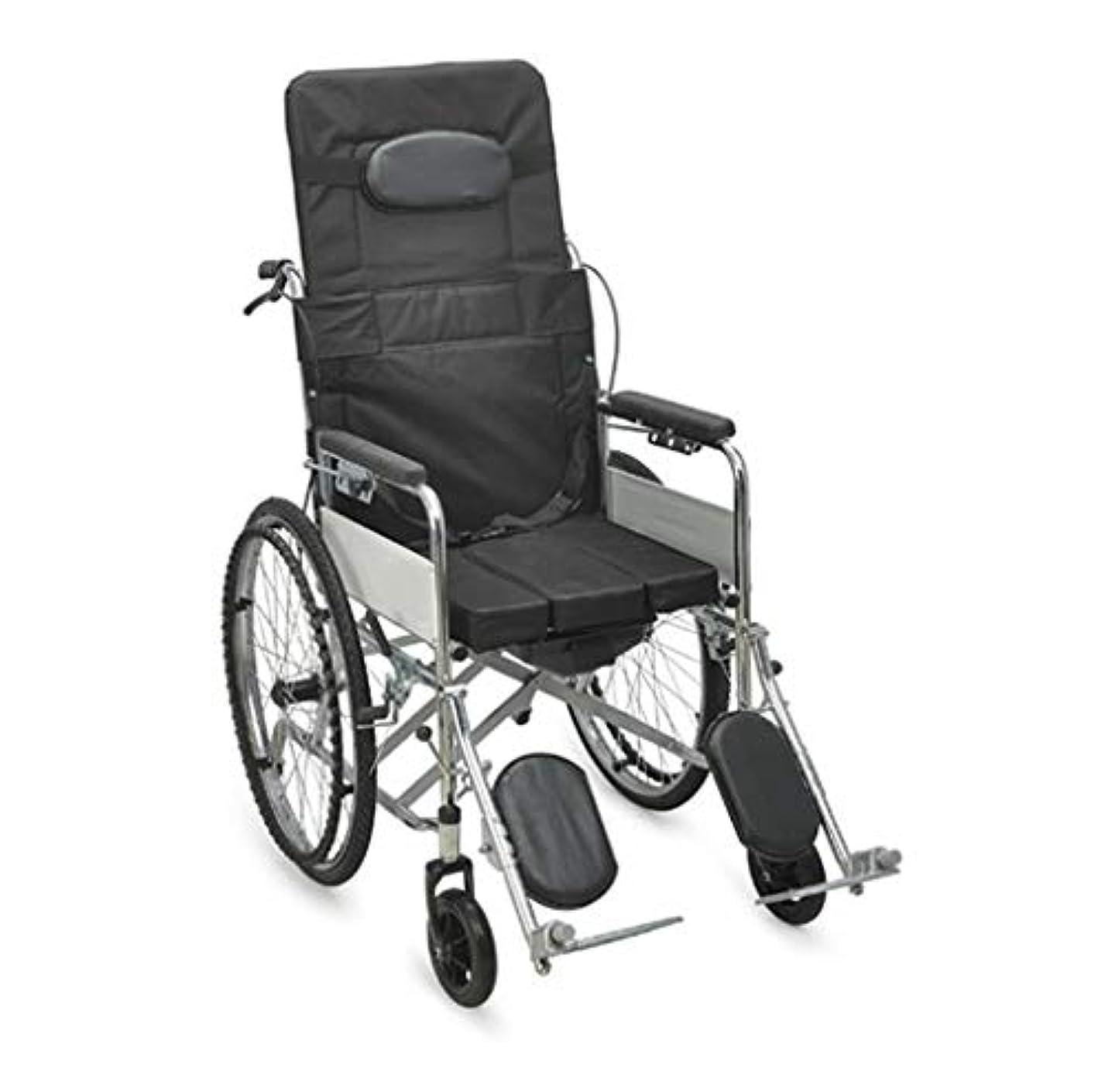 心理学シフトとして自走式車椅子、高齢者に適した軽量モバイルデバイス、身体障害者および身体障害者用、ポータブル車椅子