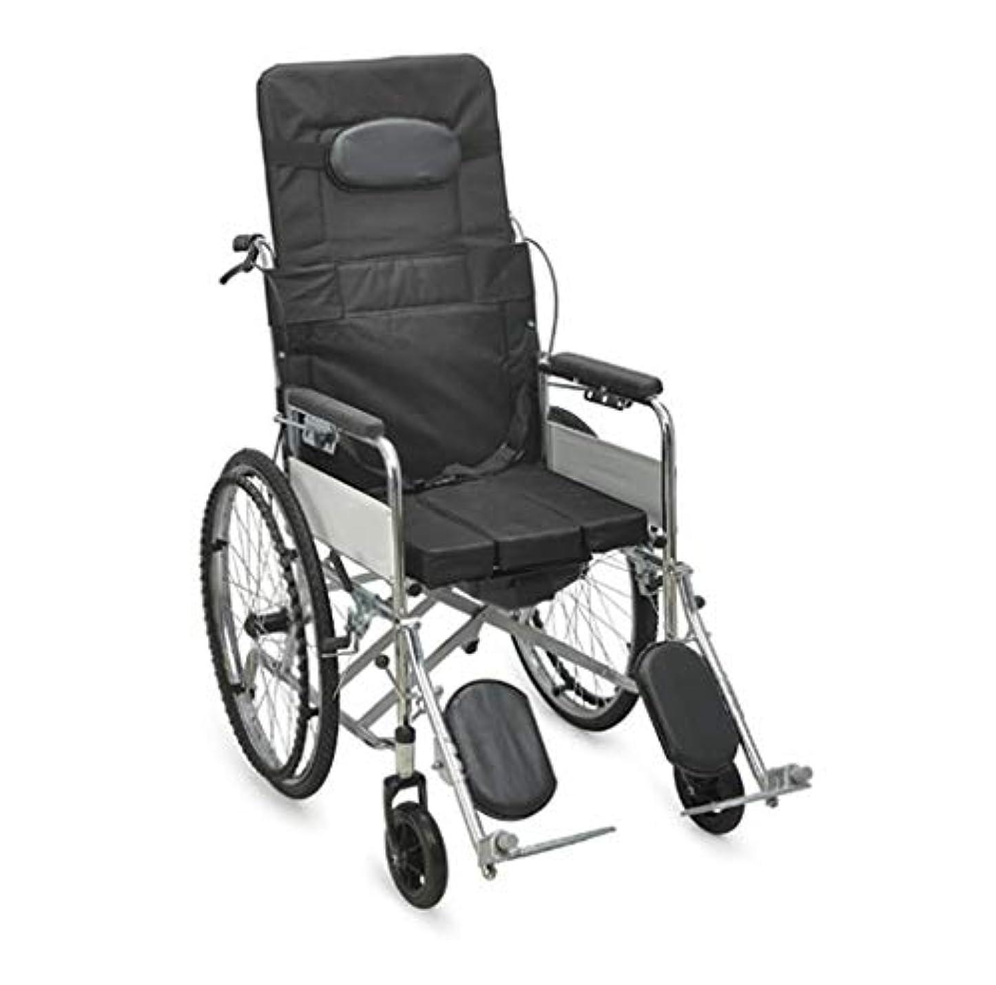 構造的スワップ好意的自走式車椅子、高齢者に適した軽量モバイルデバイス、身体障害者および身体障害者用、ポータブル車椅子