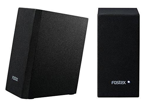 FOSTEX パーソナル・アクティブスピーカー・システム PM0.1(B)