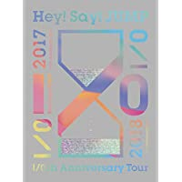 Hey! Say! JUMP I/Oth Anniversary Tour 2017-2018