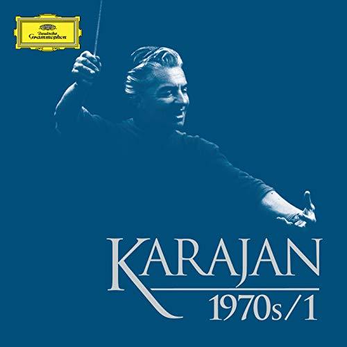 カラヤン 70's (Vol.1) - ドイツ・グラモフォン...