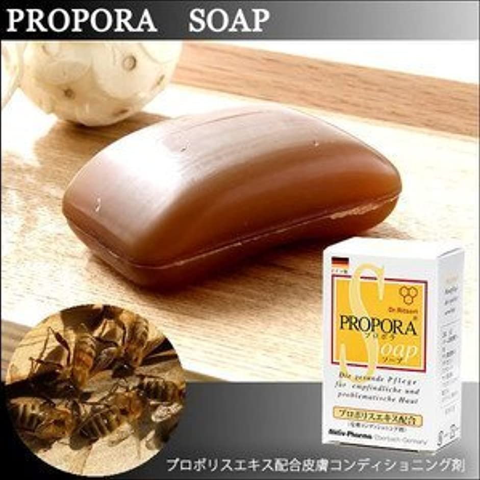 一番お得な5個セット お肌にお悩みの方に 天然由来成分のみを使用したドイツ生まれのプロポラソープ