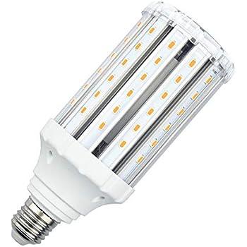 LED コーンライト E26口金 トウモロコシ型 LED電球 30W 省電力 300W相当 倉庫 工場 看板 天井照明 超高輝度!昼白色