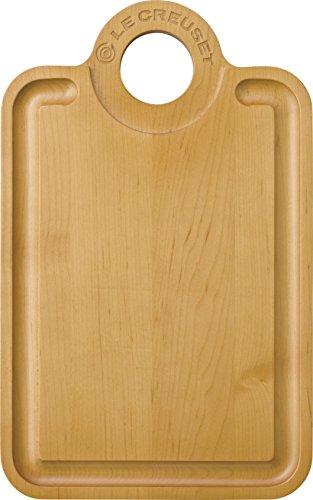 ルクルーゼ メープルウッド カッティングボード 木製 965005-00-00