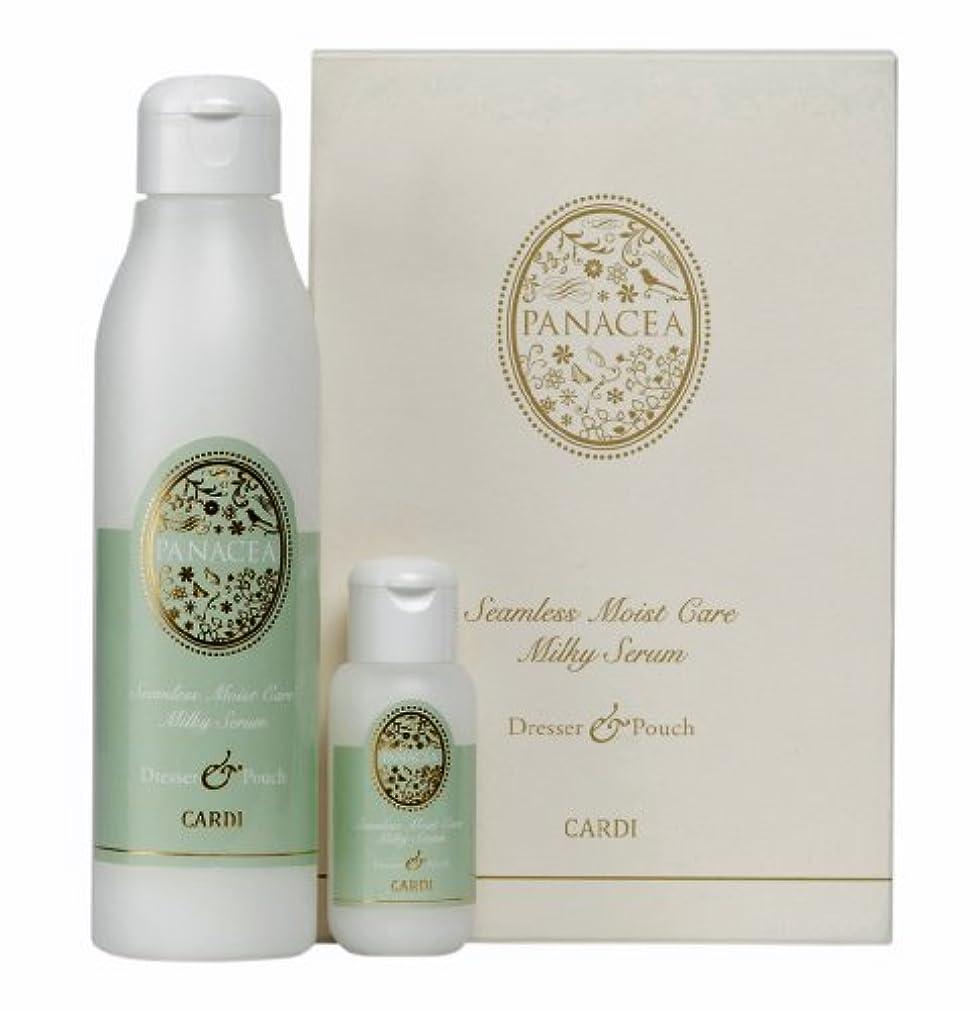 甘い熟考する独創的PANACEA オールインワン美容液