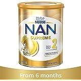 NESTLÉ NAN SUPREME 2, Follow-On Formula 6-12 Months Powder – 800g