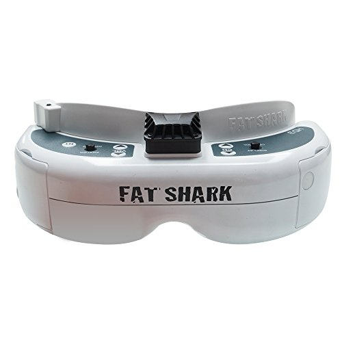 FatShark Dominator HD3 モジュラー 3...