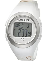 [ソーラス]SOLUS 腕時計 Leisure 800 レジャー 800 パールホワイト 01-800-04 レディース [正規輸入品]