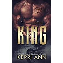 King (The Broken Bows Book 1)