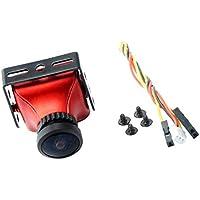 perfk Hd Pal / Ntsc Rc クアドコプター 960H FPVカメラ 品質保証 交換用