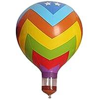 Fenteer インフレータブル シミュレーション 熱気球 カラフル 風船