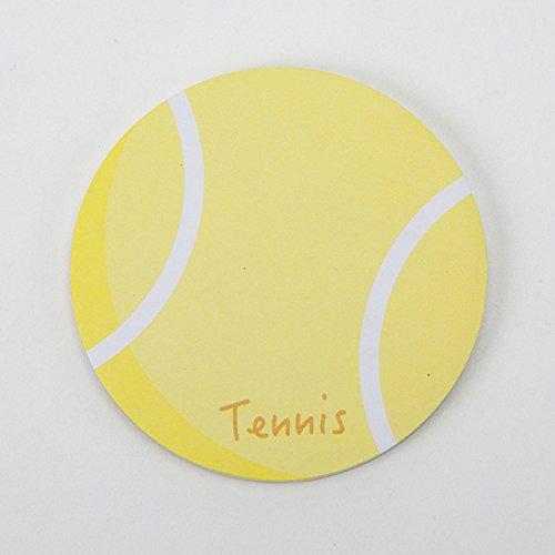 テニス グラシアス 可愛いテニスボール型 オリジナルカラー付...