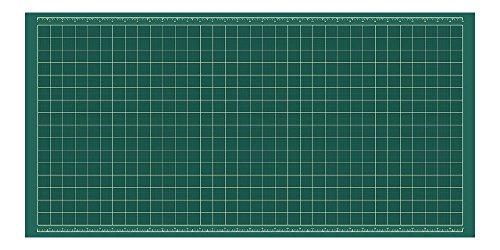 ミワックス カッティングマット 1800×900mm MC-3L グリーン