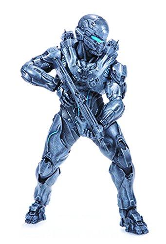 ヘイロー5 ガーディアンズ/ スパルタン・ロック 10インチ DLX アクションフィギュア