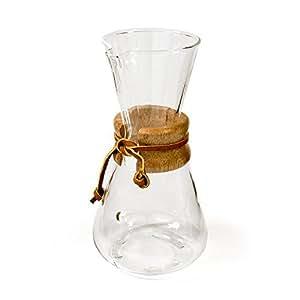 CHEMEX コーヒーメーカー 3カップ CM-1 【正規輸入品】