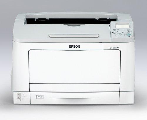 EPSON Offirio A3モノクロレーザープリンター LP-S3200