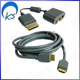 XBOX360用HDMI AVケーブル