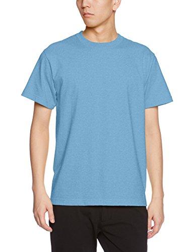 Athle (ユナイテッドアスレ) UnitedAthle 5.6オンス ハイクオリティー Tシャツ 500101 082 サックス XXXL
