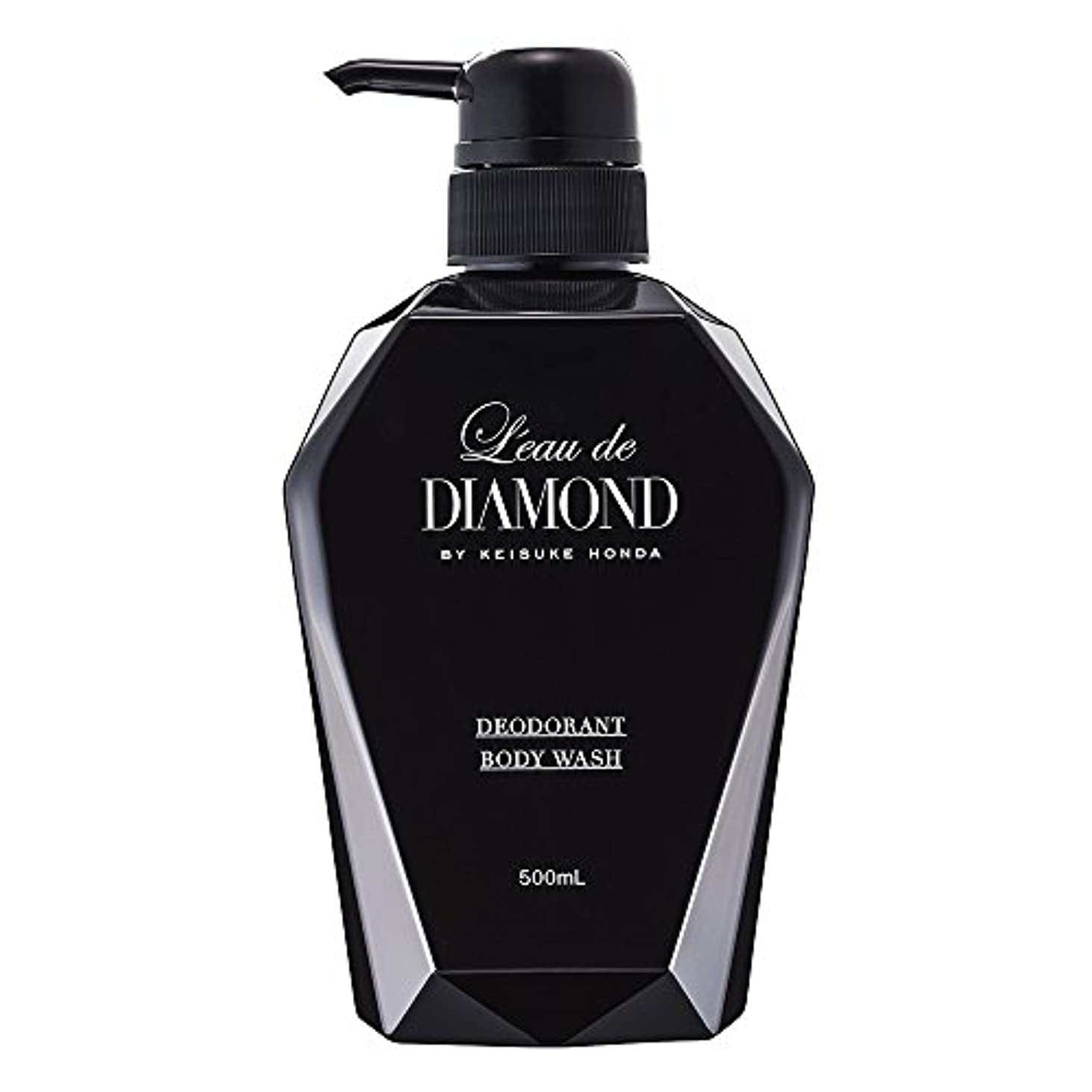 リード乳北東ロードダイアモンド 薬用デオドラントボディウォッシュ 500ml