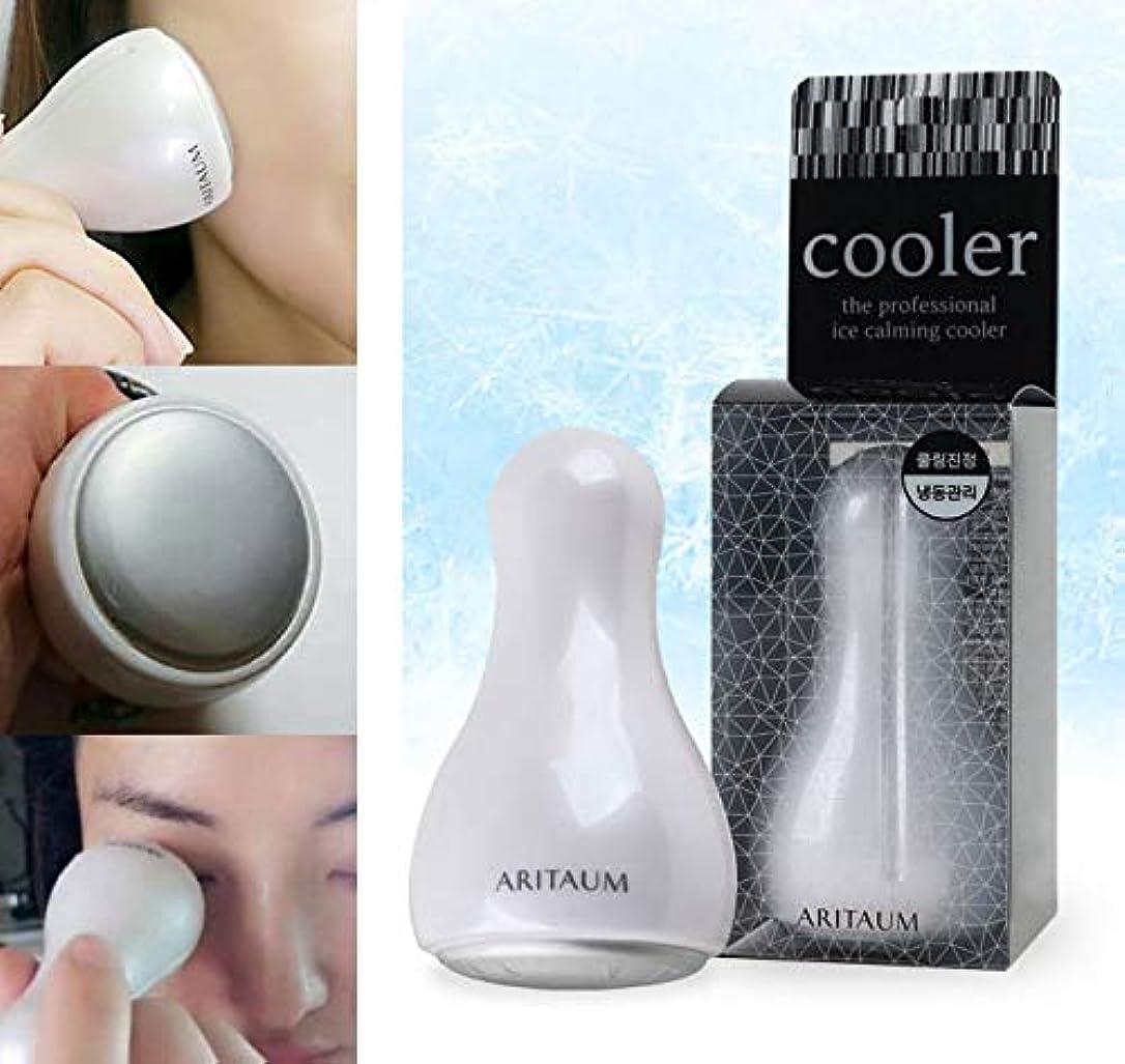 ちらつき食い違いスペイン語[Aritaum] アイスカミングクーラー1EA /Ice Calming Cooler 1EA / フェイスボディ用クールフローズン/スキンマッサージ/For Face Body Cool Frozen/skin massage...