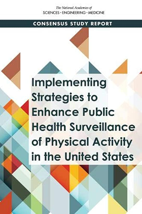 にやにや害虫記念品Implementing Strategies to Enhance Public Health Surveillance of Physical Activity in the United States