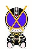 バンダイ(BANDAI) Chibi ぬいぐるみ 仮面ライダー カイザ 二号 ファイズ 平成仮面ライダー20作品記念 1386