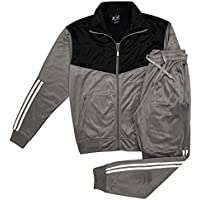 Royal Threads Canada Men's Velocity Track Jacket Track Pants Jogger Activewear Tracksuit Outfit