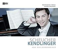 Scheucher Kendlinger