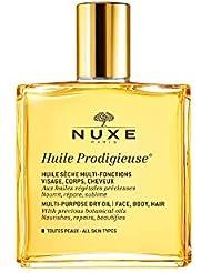 ニュクス(NUXE) 新処方 プロディジューオイル 50ml 国内正規品