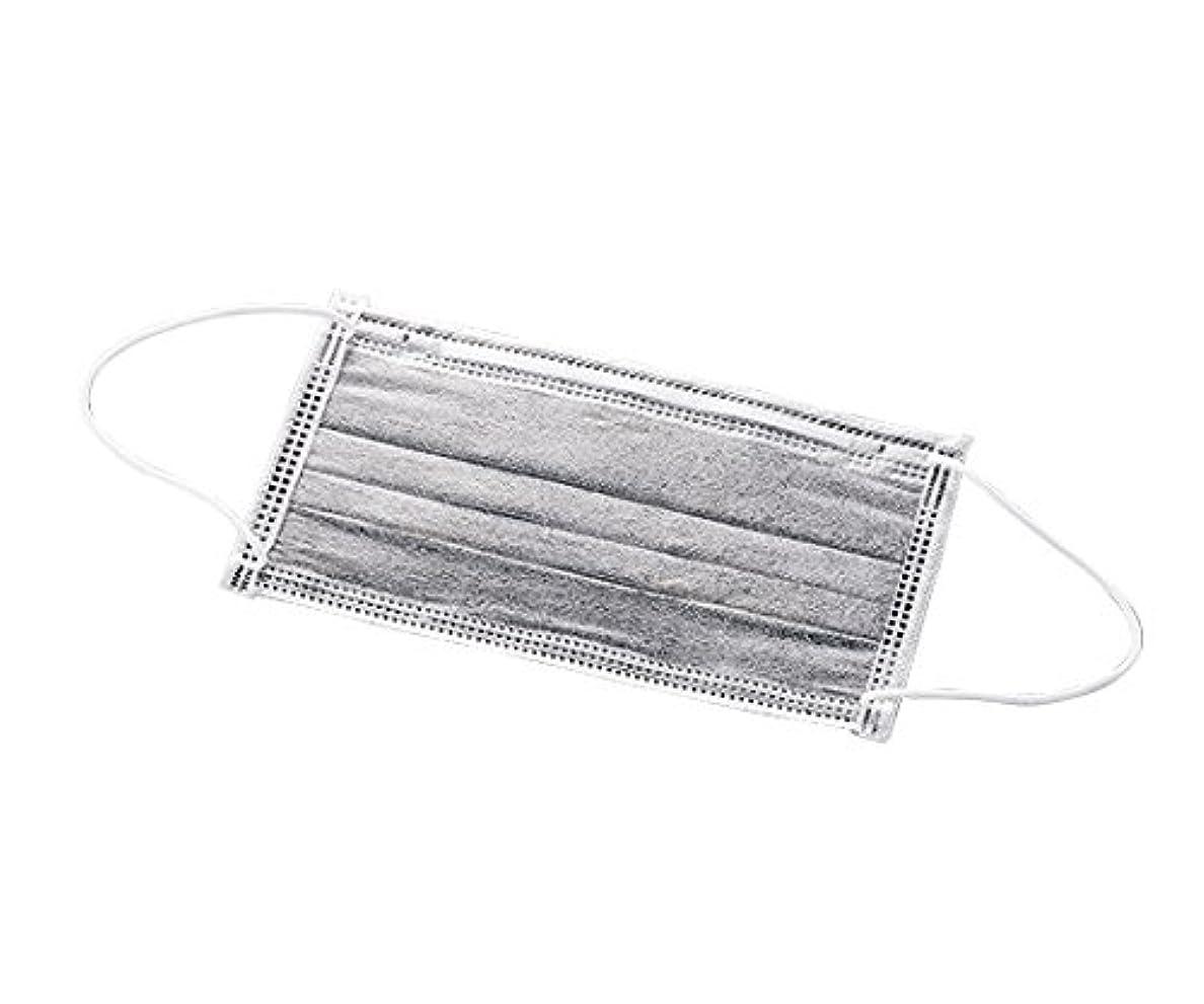 高さトレイルクラフトアズワン 高性能活性炭マスク(4層タイプ)