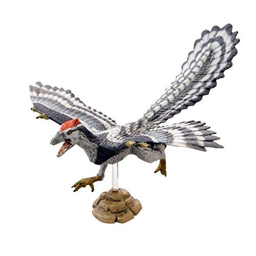 73318 アーケオプテリクス/ 始祖鳥 ソフトモデル (FDW-015)