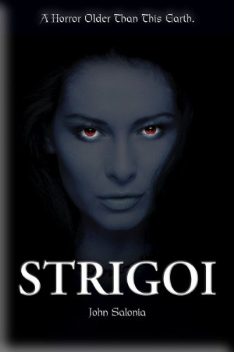 STRIGOI: A NOVEL (English Edition)