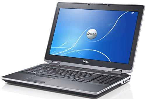 【中古】 DELL Latitude E6530 E6530 / Core i7 3520M(2.9GHz) / HDD:320GB / 15.6インチ / ブラック