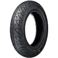 DURO(デューロ) バイクタイヤ チューブレス  3.50-10 350-10 HF263A 4362