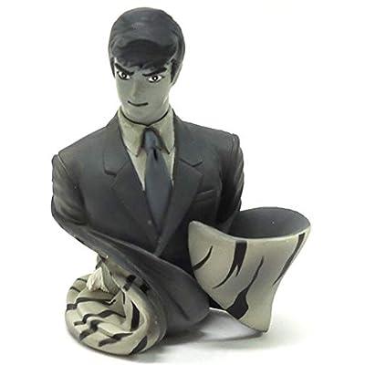 超像革命 タイガーマスク シークレット 伊達直人(モノクロ)