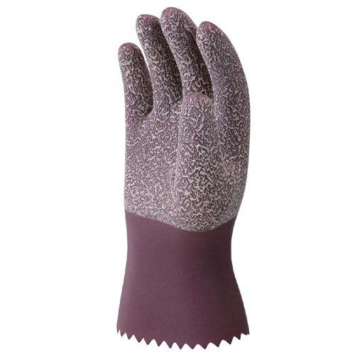 [해외]GLOVE MANIA (글러브 매니아) 2961 올 코트 장갑 고무 맥스 네오 1P × 10 개 L/GLOVE MANIA (Glove Mania) 2961 All Court Gloves Rubber Max · Neo 1 P × 10 Items L