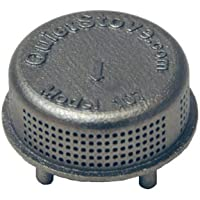 QuietStove Model 107 for MSR ドラゴンフライ ノイズ半減 [並行輸入品]