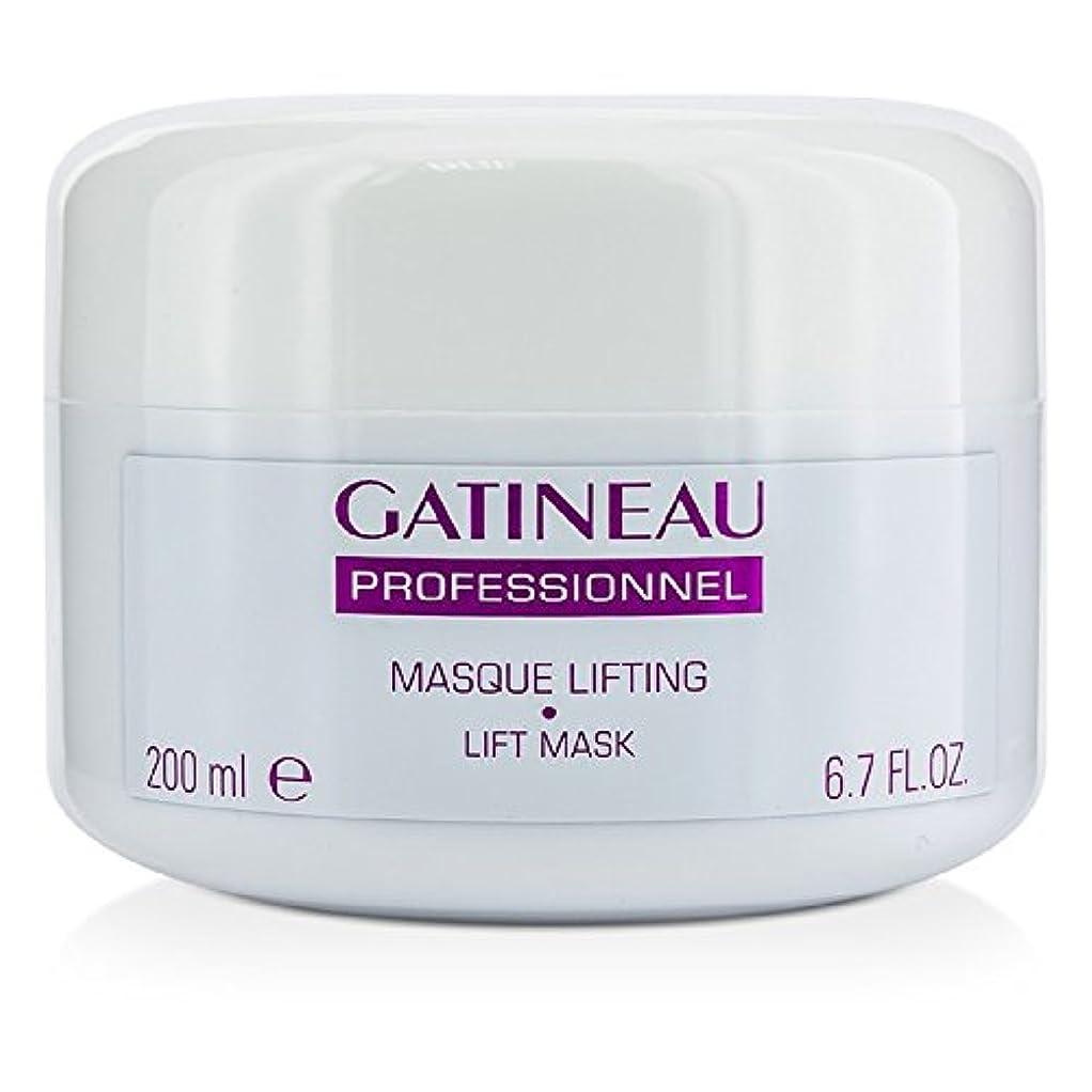 青写真下着困難ガティノ Lift Mask (Salon Size) 200ml/6.7oz並行輸入品